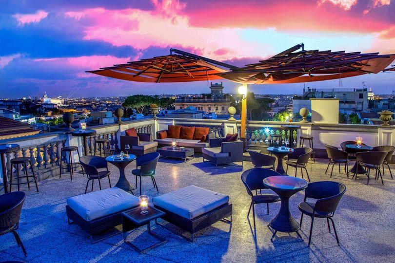 Hotel Savoy 4