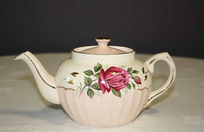 Tickety - Boo Vintage China Hire