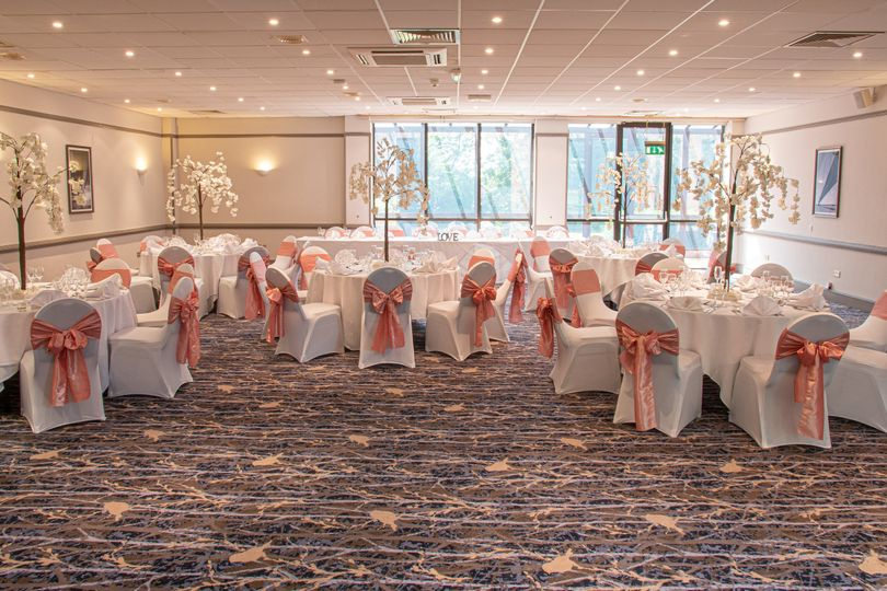 Mercure Hull Grange Park Hotel 54
