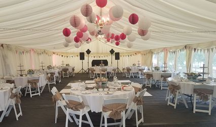 Audrey's Bespoke Caterers 1