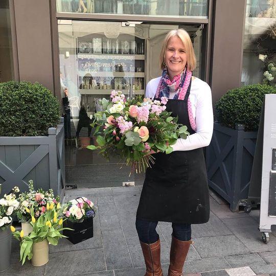 Florist Petals and Posies 5