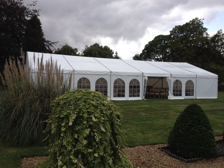Marquee Hire The Marvellous Marquee Company 37