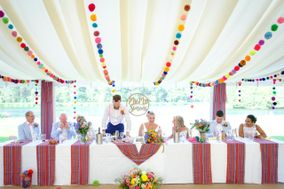 The Marvellous Marquee Company