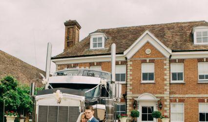 Big Rig Truck Events Ltd