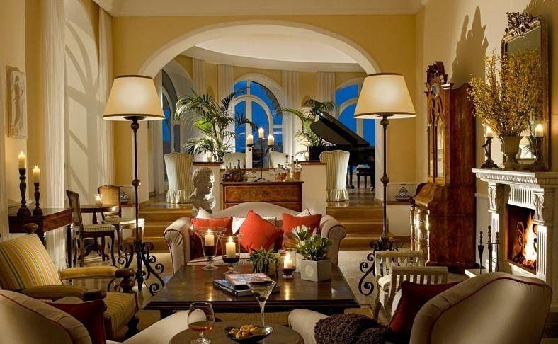 Hotel Caesar Augustus 1