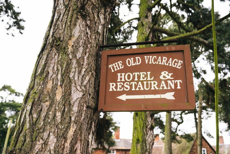 The Old Vicarage 24