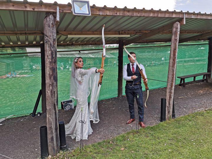 Cheshire Woodland Weddings 80