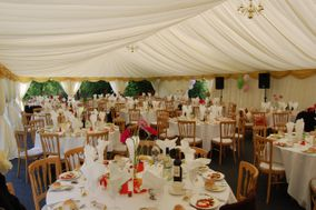 All Events Marquees