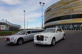 Wedding Cars Derby