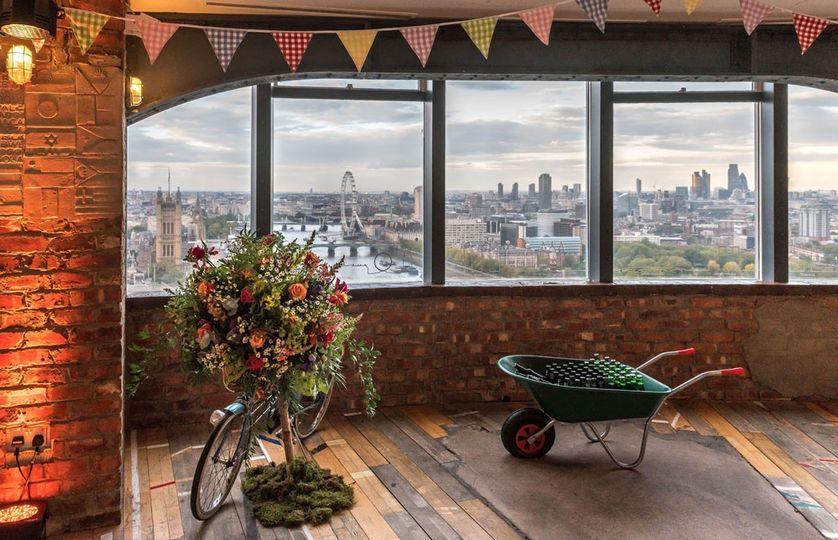 Altitude London - Sky Loft 5
