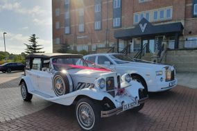 Wedding Cars Walsall