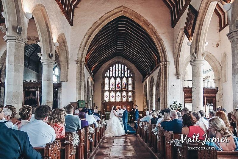 Wedding Planning by Rebecca Brennan-Brown