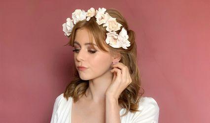 Helena Restall Makeup Artist 1