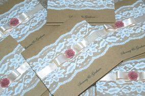 Claire Louise Wedding Stationery