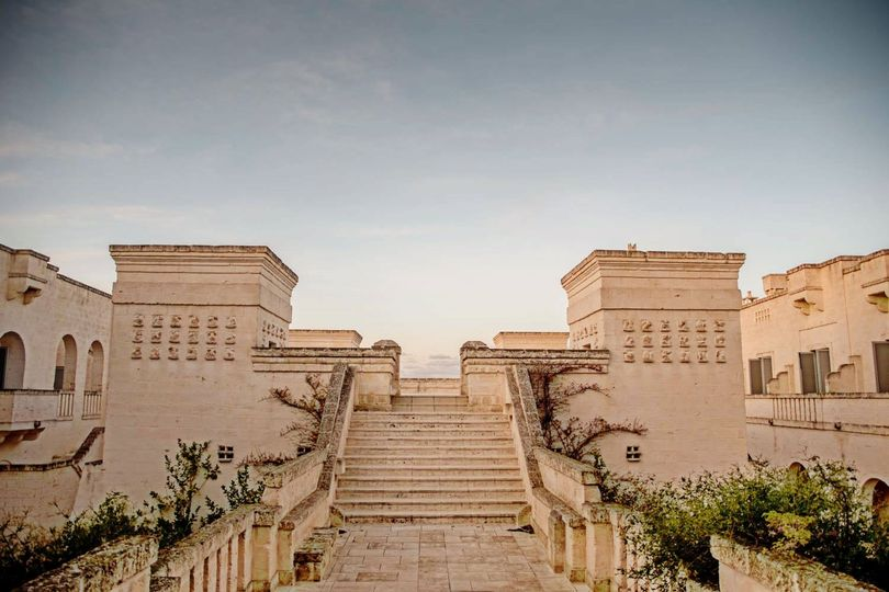 Borgo Egnazia 2