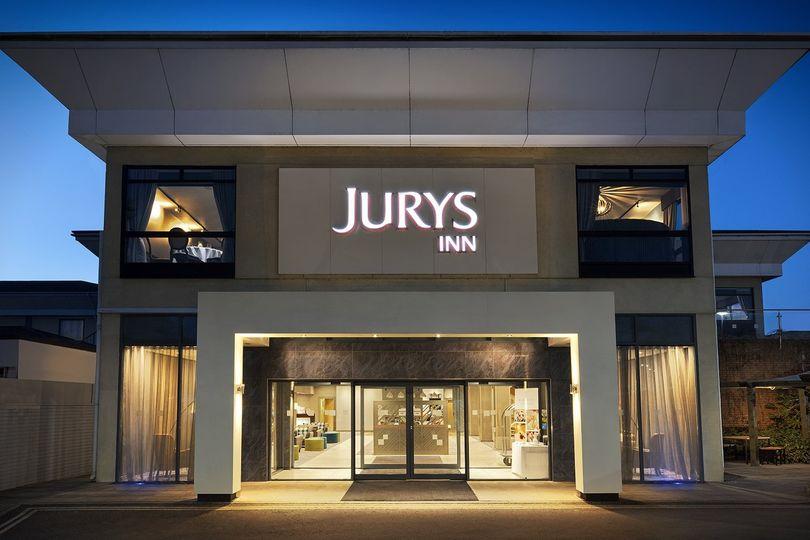 Jurys Inn Oxford 9