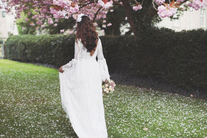 Kate Clare Couture - Fairy tale fashion