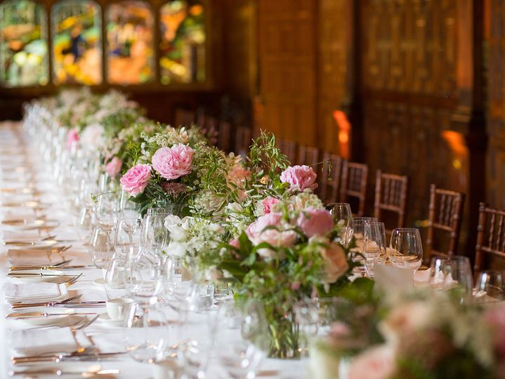 Wedding at Two Temple Place