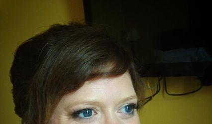 Emma Ali Freelance Makeup Artist