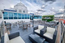 Royal Pier Balcony