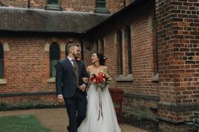 Groom Hire - Warrington