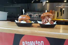 Barnyard Birds - Food Truck