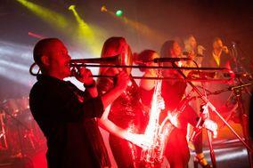 MIB Band