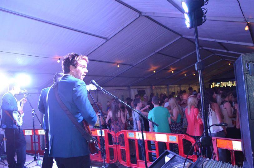 Glenariff festival