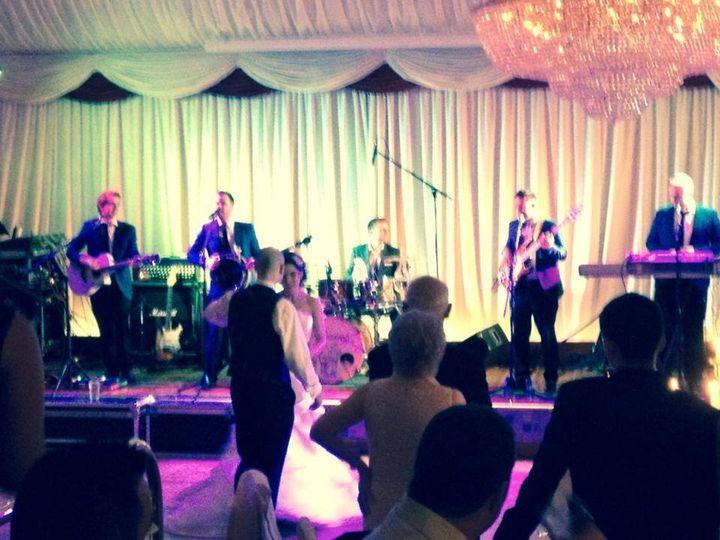 Harveys point wedding