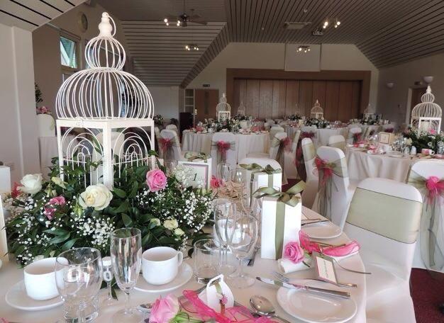 Deben Suite Wedding