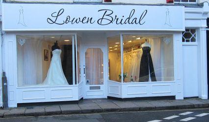Lowen Bridal 1