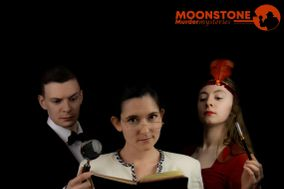 Moonstone Murder Mysteries