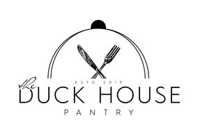 The Duck House Pantry