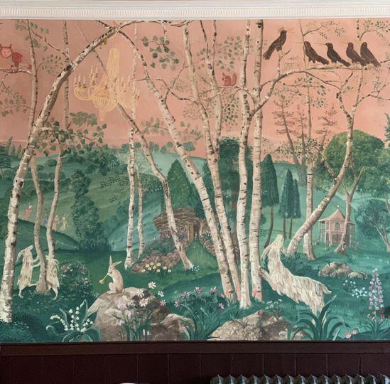 the bell big room wallpaper 4 187885 162324513678219