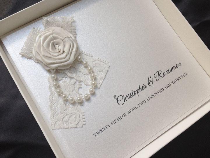 rose corsage invite 4 107888