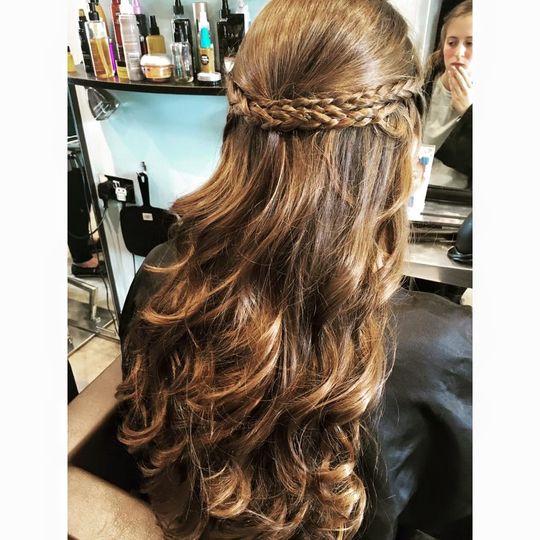 Beauty, Hair & Make Up Worthingtons Hair & Beauty Salon 3