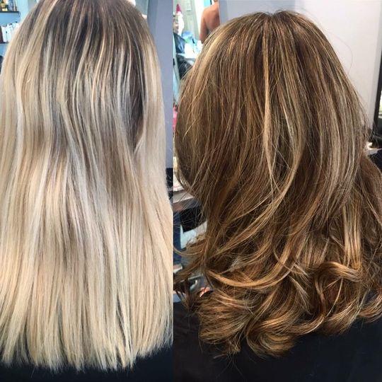 Beauty, Hair & Make Up Worthingtons Hair & Beauty Salon 6