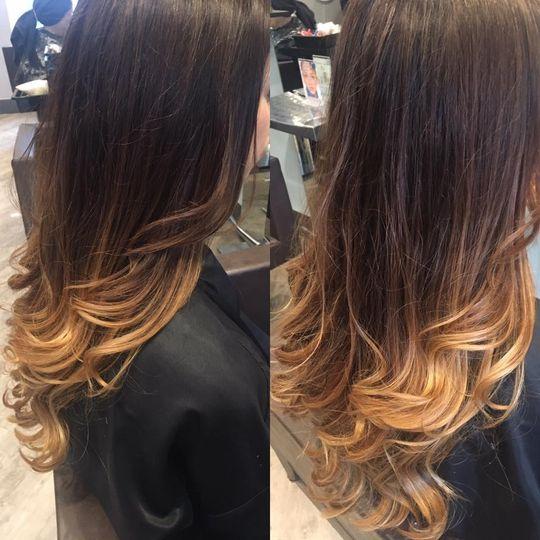 Beauty, Hair & Make Up Worthingtons Hair & Beauty Salon 7