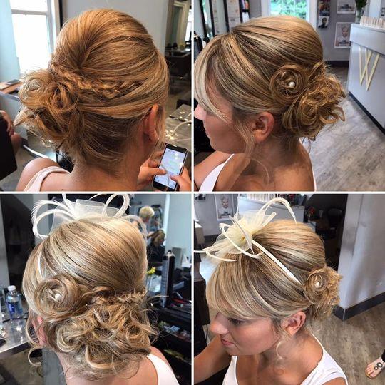 Beauty, Hair & Make Up Worthingtons Hair & Beauty Salon 8