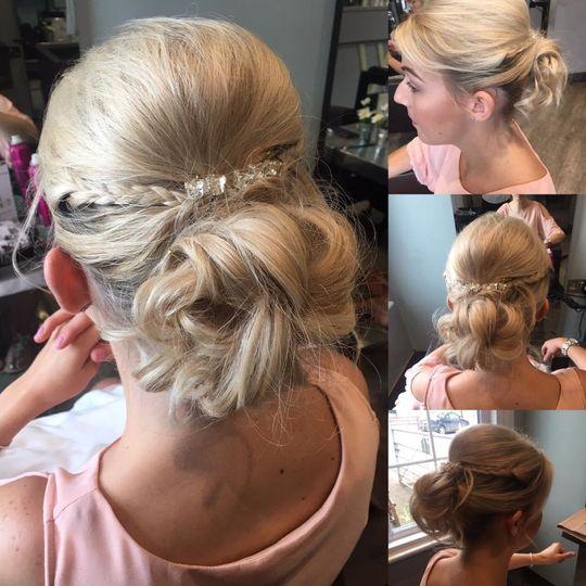 Beauty, Hair & Make Up Worthingtons Hair & Beauty Salon 9