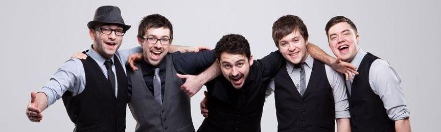 The Modern Way band