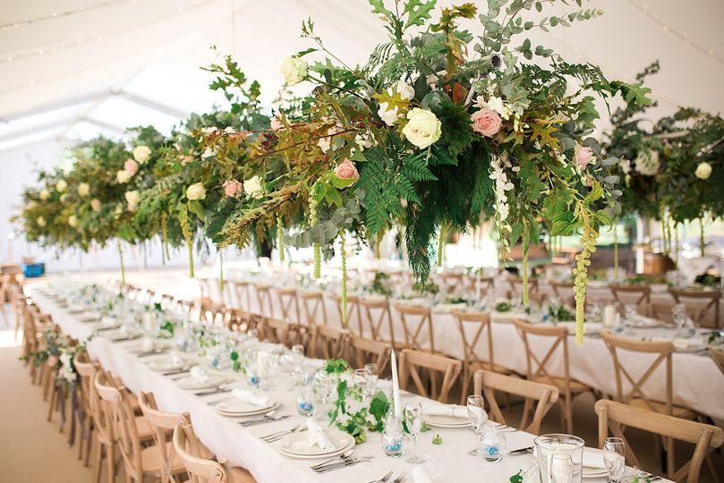 Florar displays