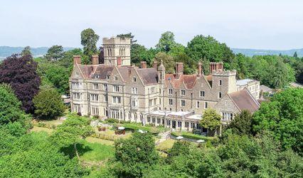 Nutfield Priory Hotel & Spa 1
