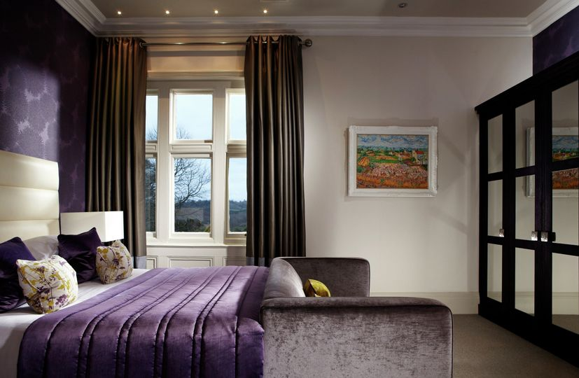 Alexander House Hotel - AA Top 200 hotel 38
