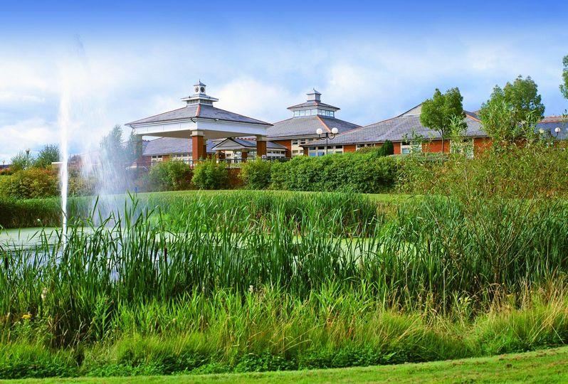 Bromsgrove Hotel and Spa 7