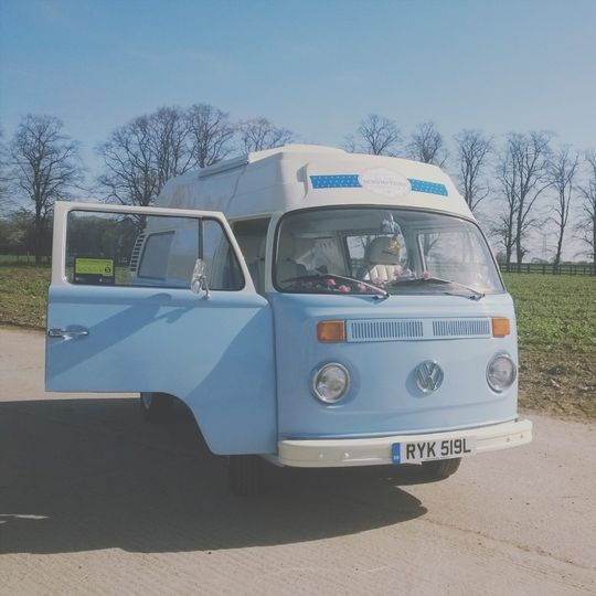 Catering Isla the Ice Cream Camper 3