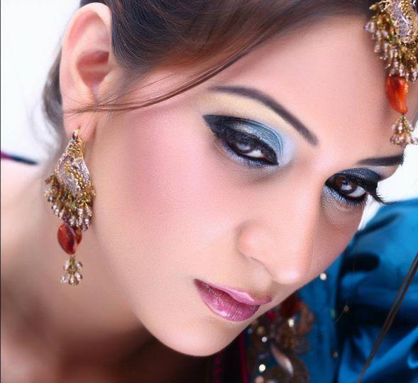 Makeup 202