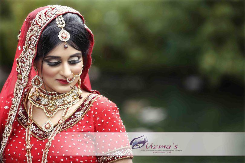 asian bridal makeup and wedding photography 4 77908