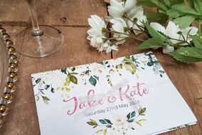 Print Solutions Wedding Stationery