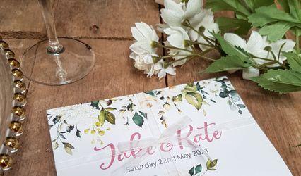 Print Solutions Wedding Stationery